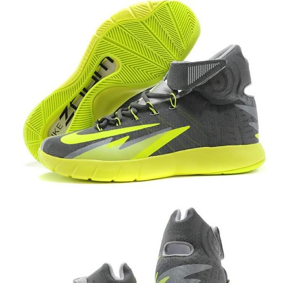 Nike zoom hyperrev pe kyrie irving black white,nike shoes
